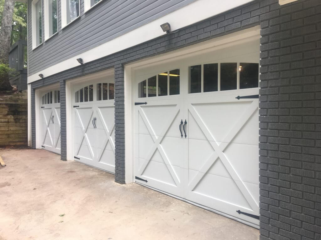 Carriage Garage Door Cumming GA
