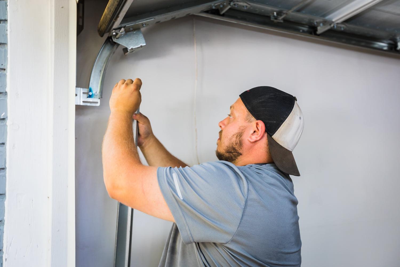 garage door repair milton ga