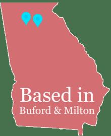 buford & milton garage door service